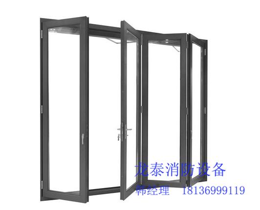 鋼質乙級防火窗直銷