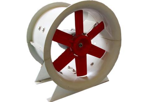 玻璃钢轴流风机