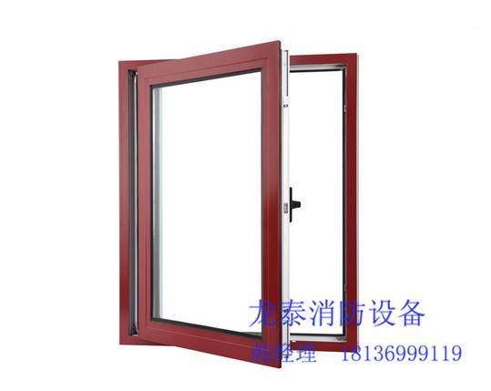 乙级钢质防火窗