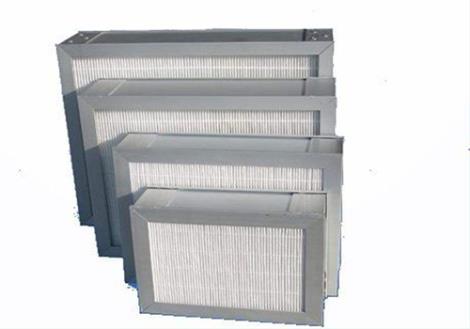 空气过滤器规格