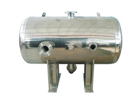 不锈钢卧式水箱