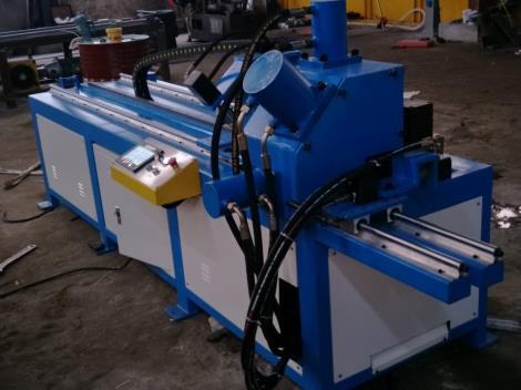 角钢生产线