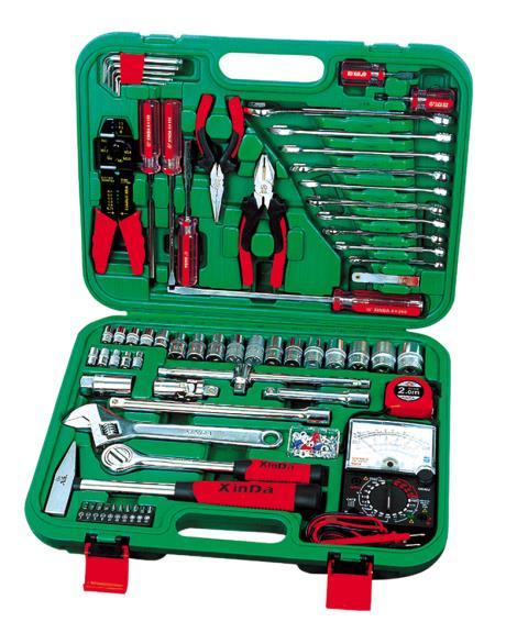 106PCS汽修组合工具