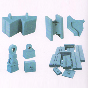 砂石料系统设备耐磨配件