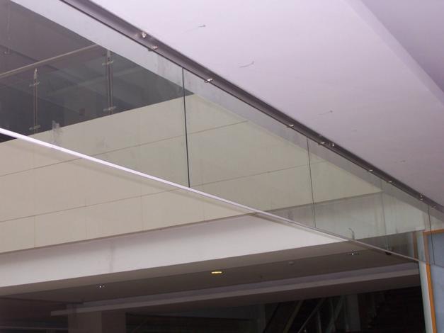玻璃擋煙垂壁價格