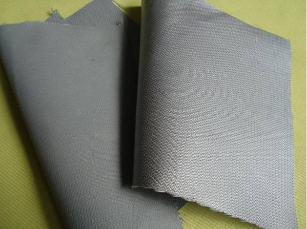 硅膠布擋煙垂壁多少錢