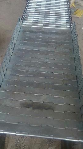 输送机链板