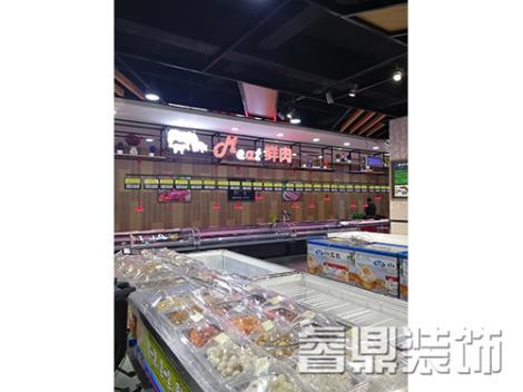 百货商场装修设计