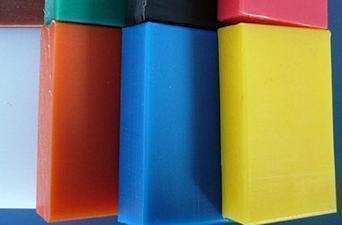 高分子聚乙烯耐磨损衬板