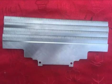 包装机刀片热切刀片齿刀片