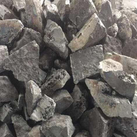 冶金材料供应