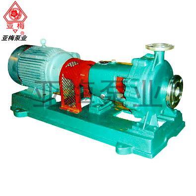 CZ系列化工泵