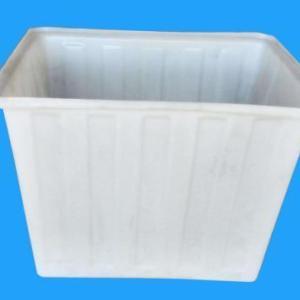 耐腐蝕PE塑料方箱