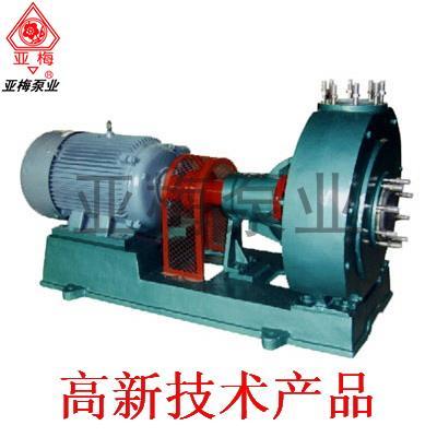 耐酸耐磨泵