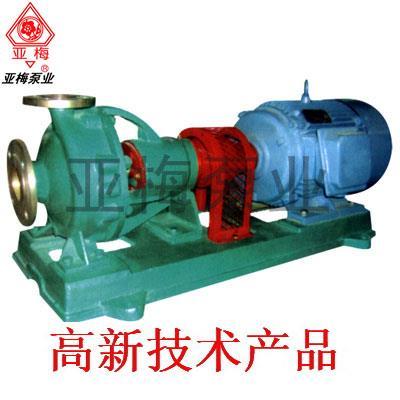 YMK系列化工泵
