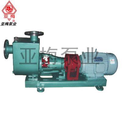 化工自吸泵