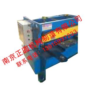 电动剪板机销售