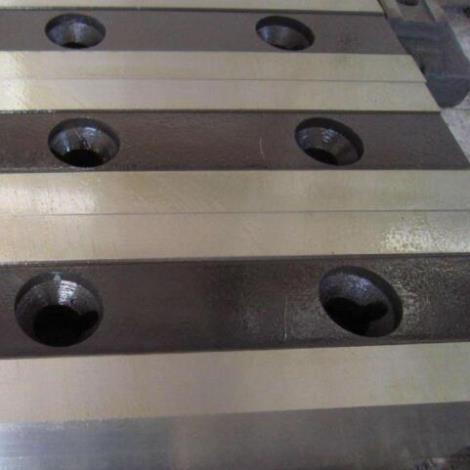 专业堆焊刀片