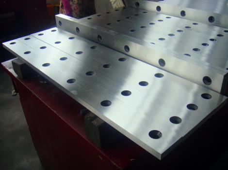钨钢剪板机刀片