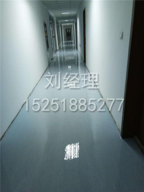 防腐玻纤型环氧地坪