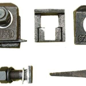 縮小型壓軌器