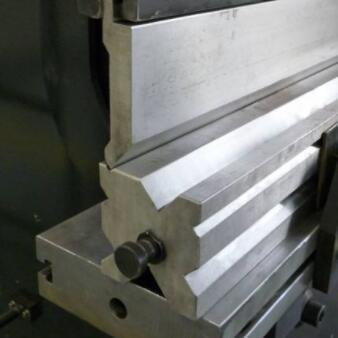 剪板机折弯模具销售