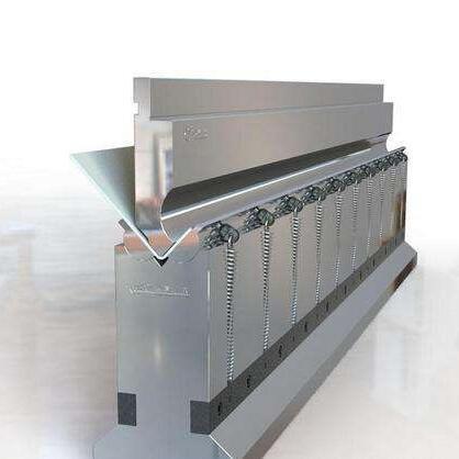 剪板机折弯模具供应