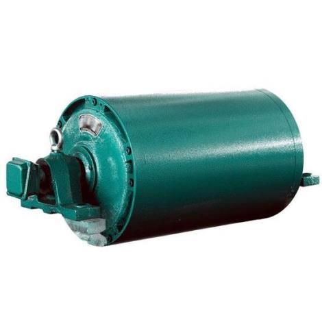 内浸式电动滚筒修复