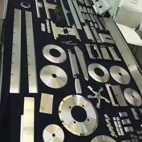 纸箱机械刀片