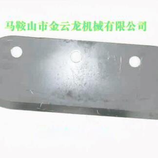 青贮机刀片