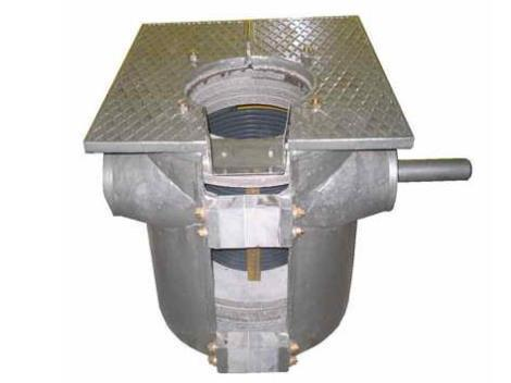小型节能快速熔炼炉