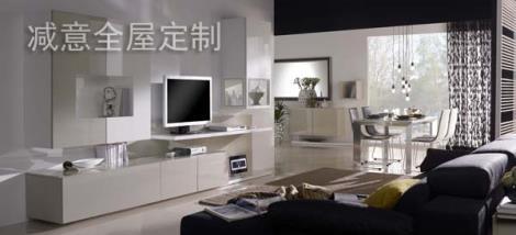 電視柜定制