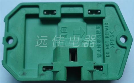 24V右置调速电阻
