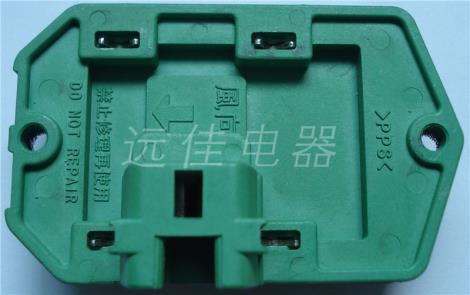 24V左置调速电阻