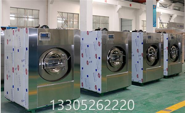 工业水洗设备