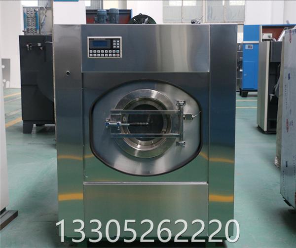 水洗工厂设备