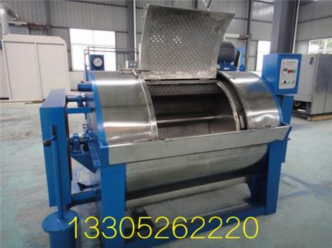 200kg工业洗衣机