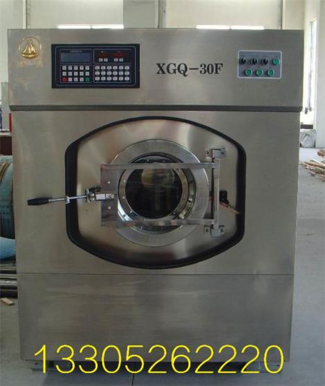 工业全自动洗脱机