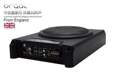 8寸超薄有源低音PW-8