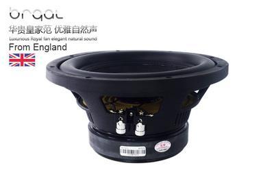 10寸超重低音X10.3