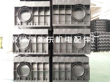 塑料排水沟加工厂家