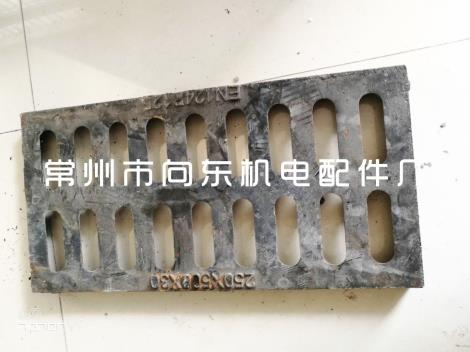 塑料排水沟盖板厂家