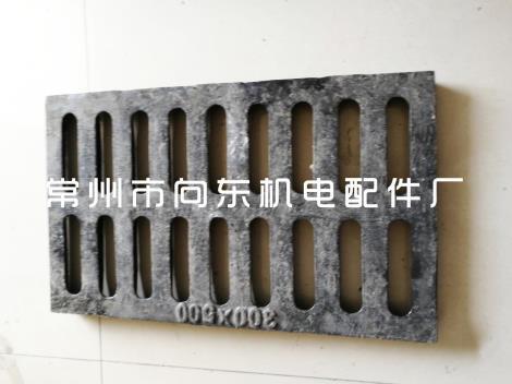 塑料排水沟盖板加工