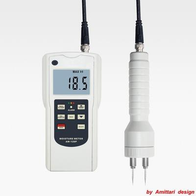 多功能水份仪 AM-128P