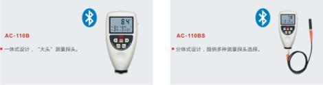 统计型涂层测厚仪 AC-110B-BS