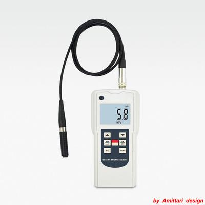 微涂层测厚仪 AC-112-200NF