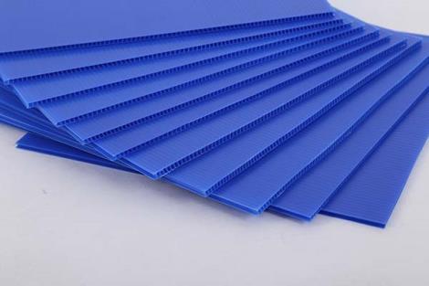 塑料中空板生产厂家