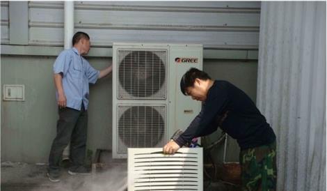空调移机公司