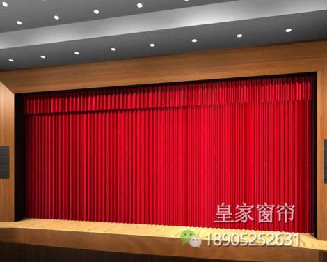 舞台幕帘供货商