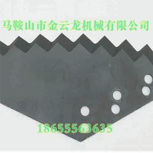 立式TMR饲料搅拌机刀片(意大利斯达特)